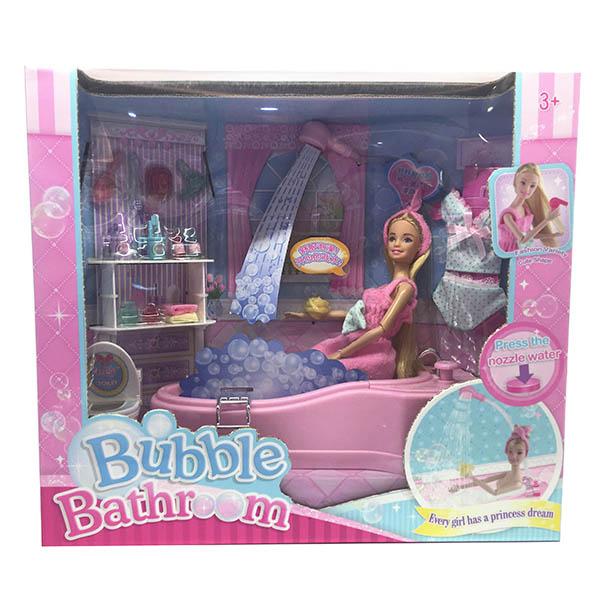 Кукла 99048 (с аксессуарами) 38*34*14,5