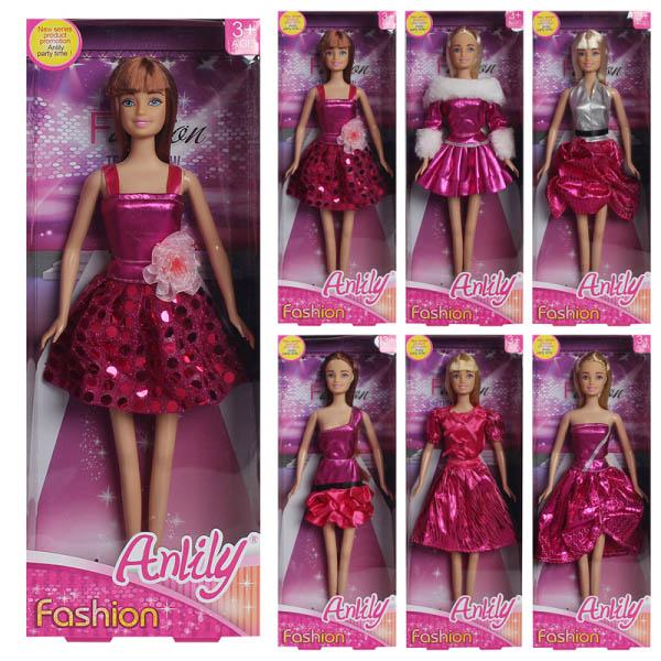 Кукла 99140 в коробке 12*5,5*32