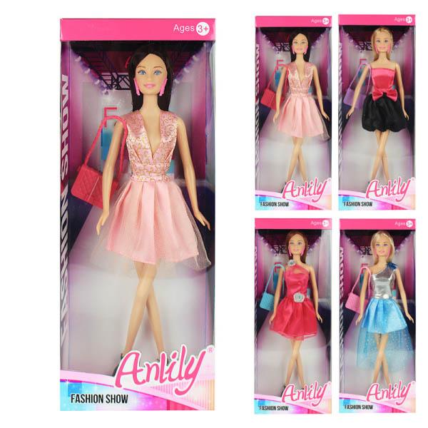 Кукла 99018 в коробке 13*32*6