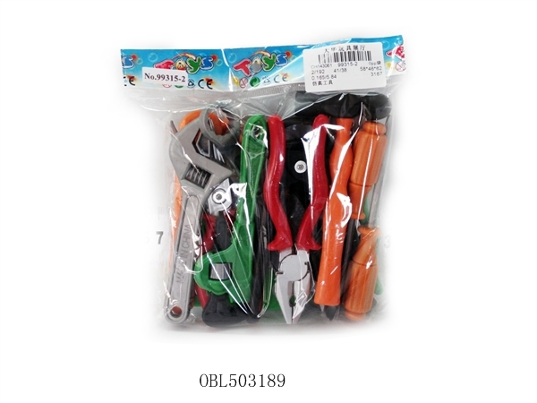 Набор инструментов в пакете 99315-2