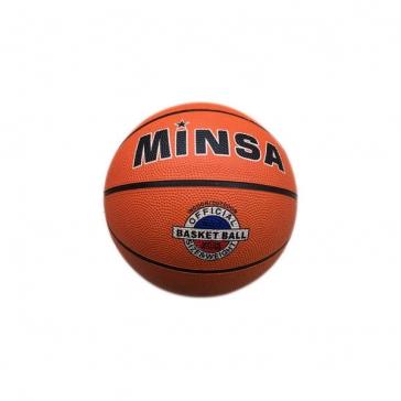 Мяч баскетбольный Minsa (размер 7). Арт. 200194669