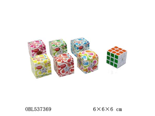 Кубик 1385