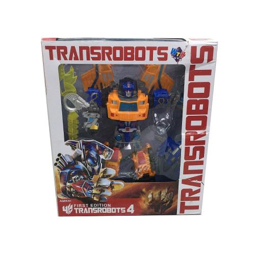 Робот Трансформер WTH-88