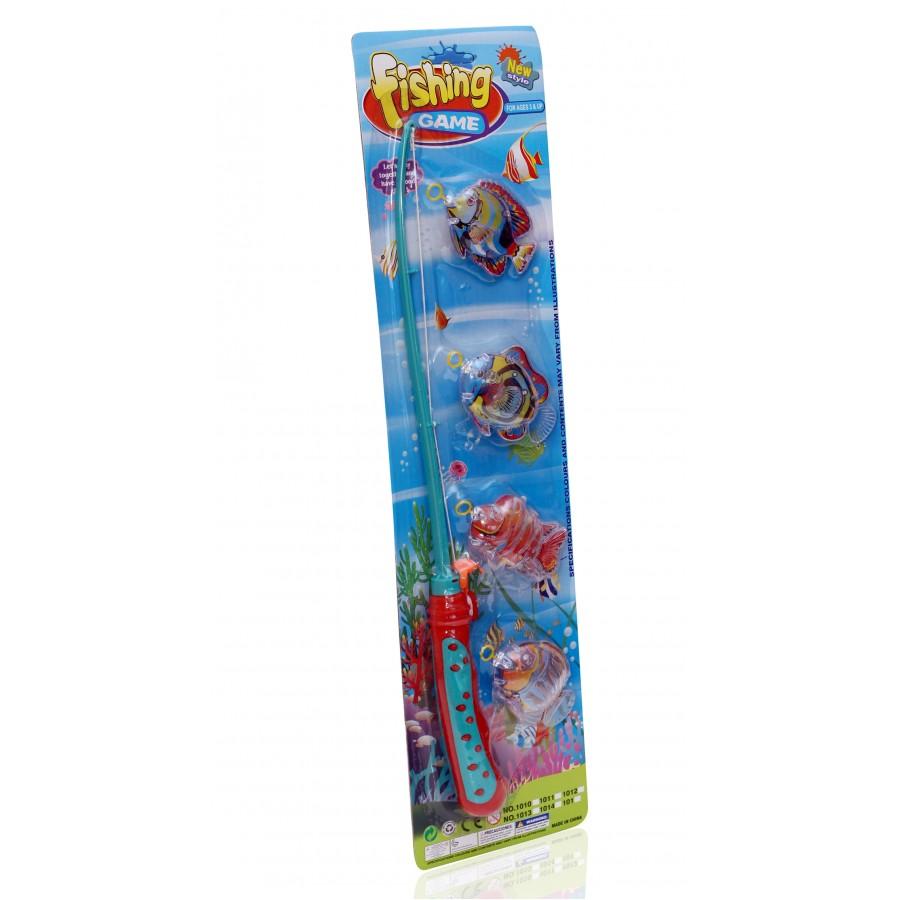 Игра рыбалка №1010В (49*13*3)