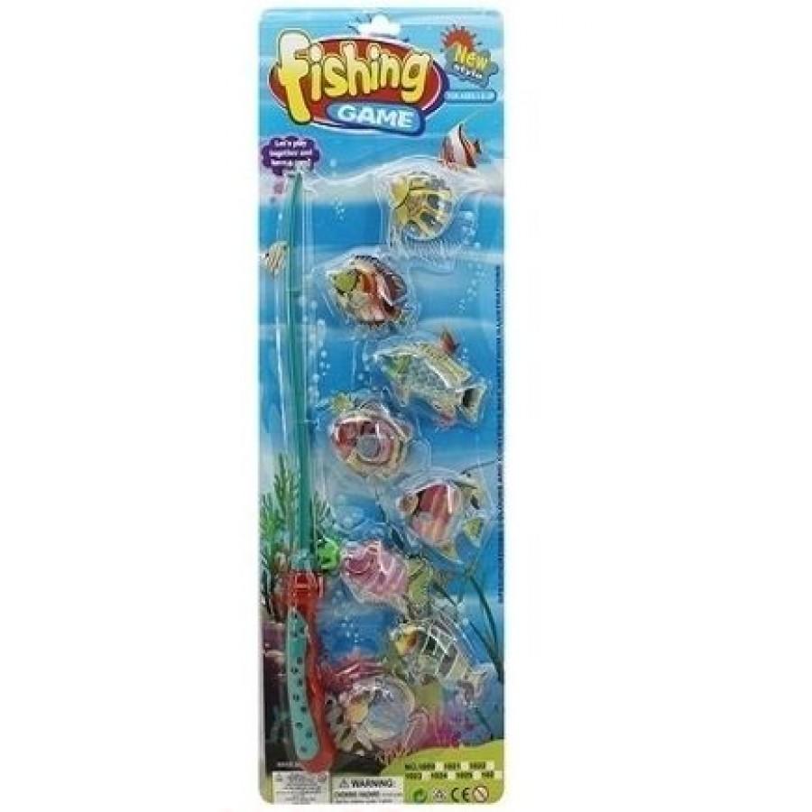 Игра Рыбалка №1023А (55*19*4)