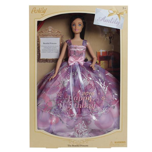 Кукла 99115 в коробке 32*22*5,5