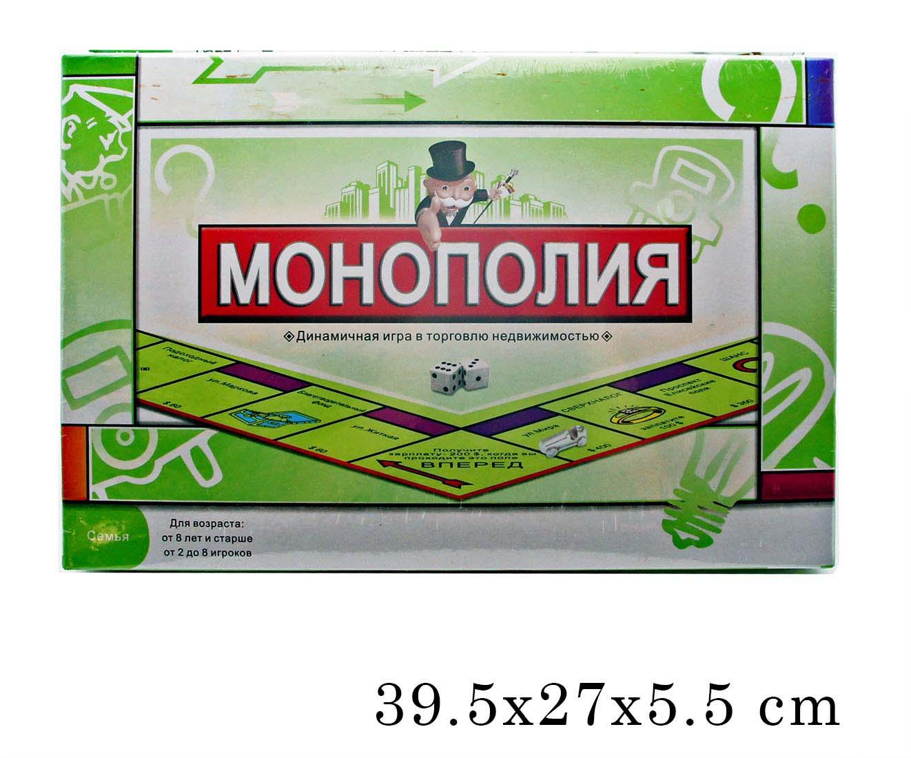 Настольная 0112R игра в коробке 39*26*6 /36шт//бл.18/