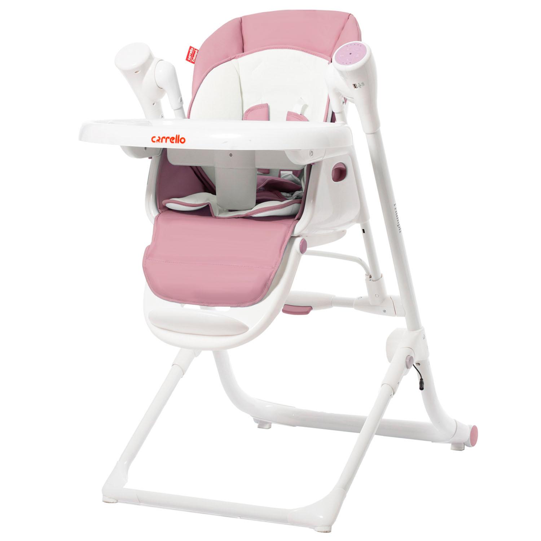Стульчик для кормления CRL-10302 Triumph Taffy Pink
