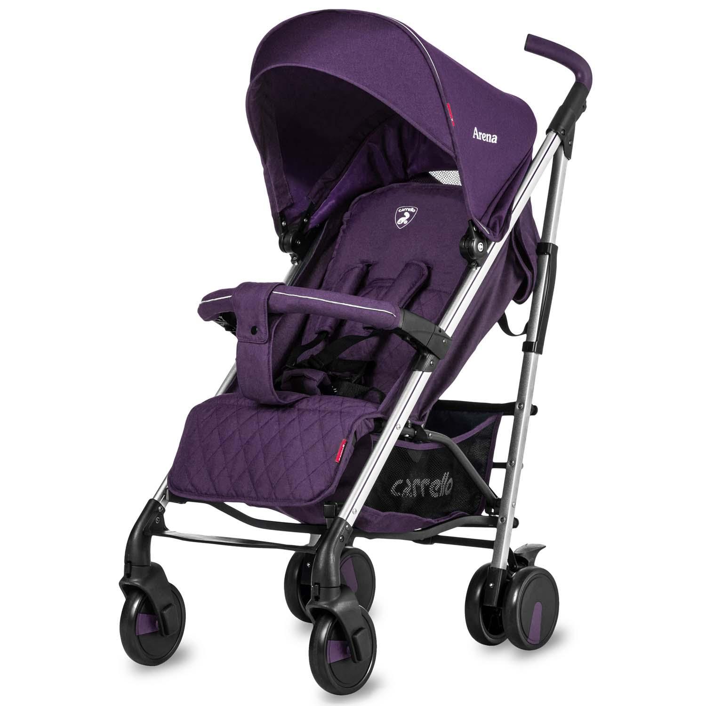 Детская коляска CARRELLO Arena CRL-8504  Ultra Violet