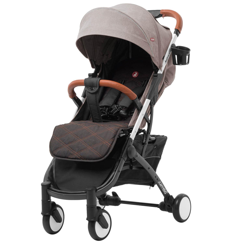 Детская коляска CARRELLO Astra  CRL-11301/1 Snow Beige