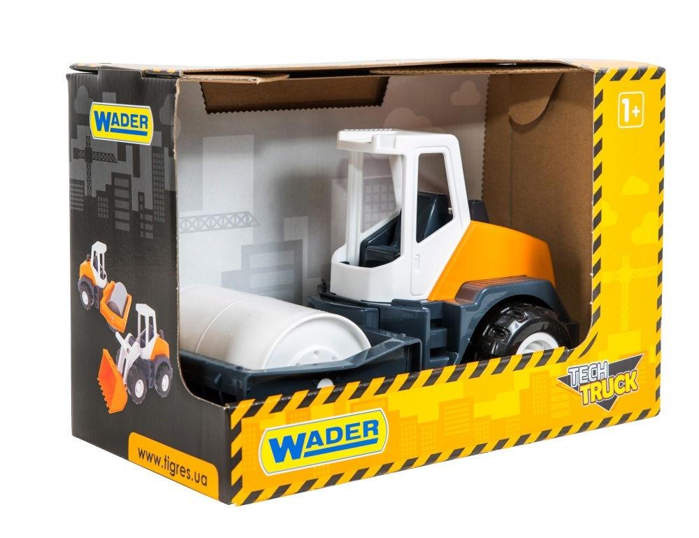 "Авто ""Tech Truck"" (2 модели) 39478"