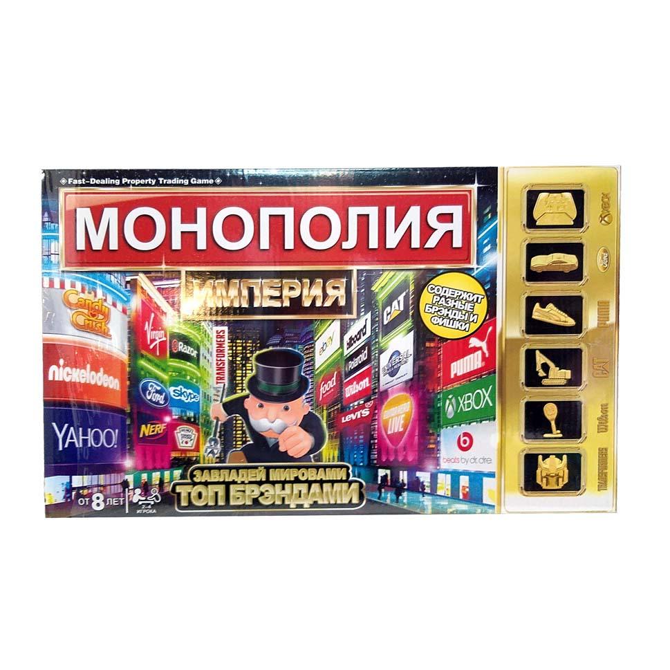 Монополия SC801E