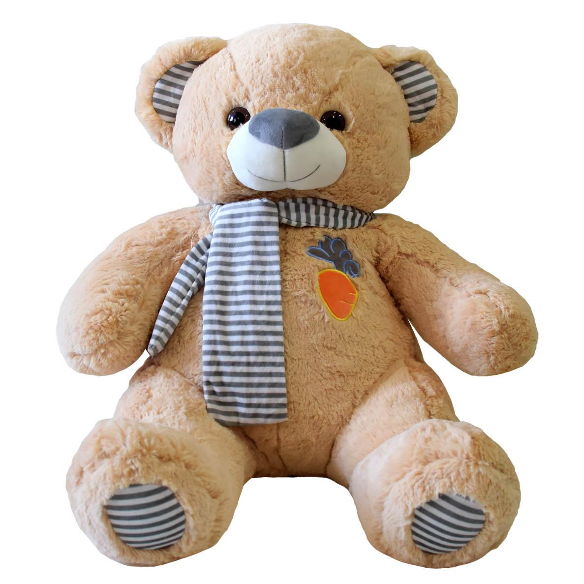Медведь-морковка 3902