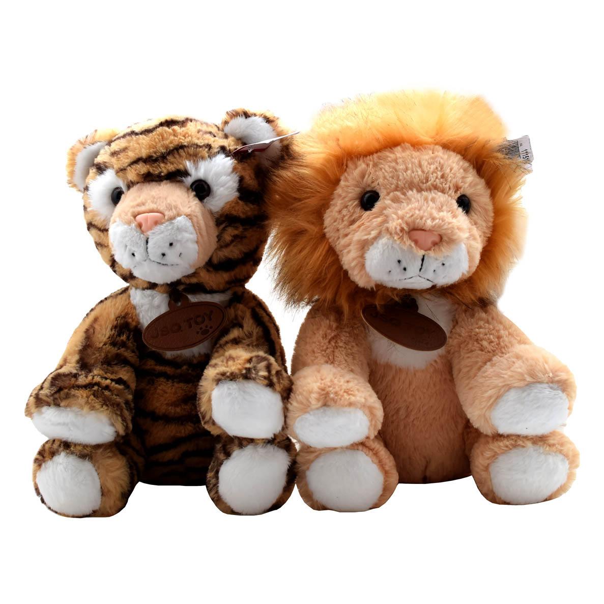 Лев/тигр 7816
