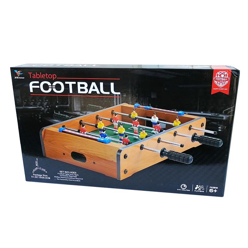 Настольный футбол 2334