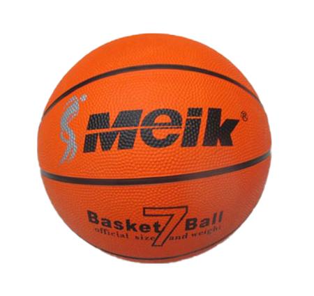 Мяч F17597 баскетбол 550гр в пакете