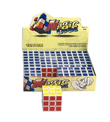 Кубик-Рубик  B231