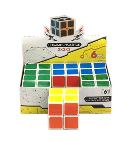 Кубик-Рубик 2188-17