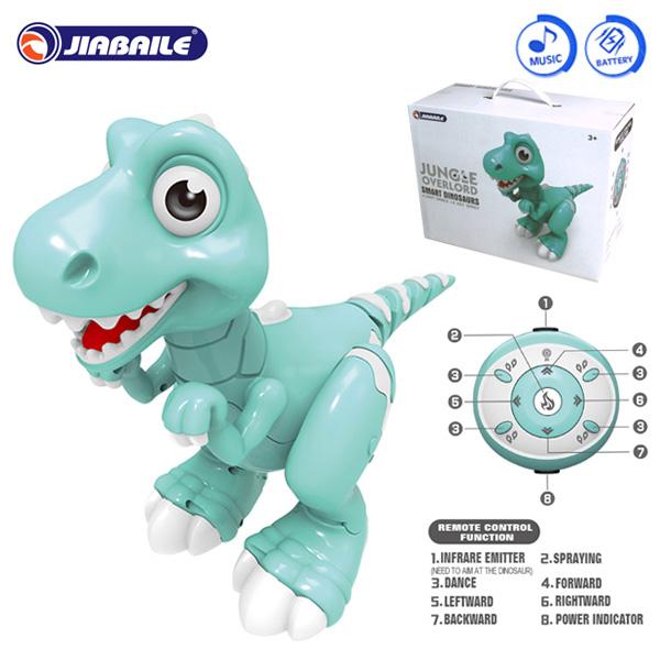 Динозавр 908B р/у, озвуч в коробке 39,5*17*29,5