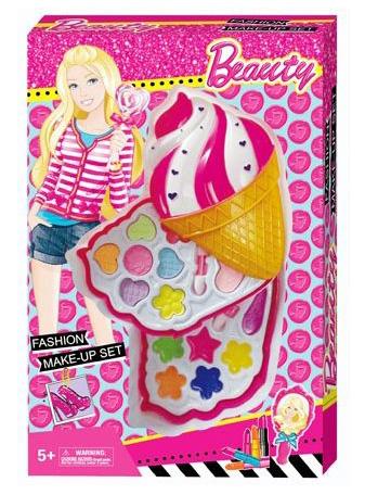 Косметика №V79667G7 для кукол/коробка/29*19*5