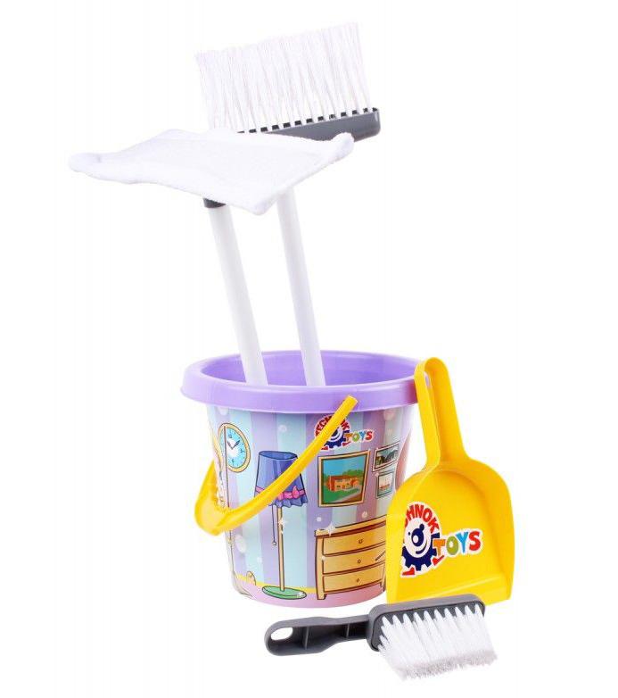 Набор для уборки 5835