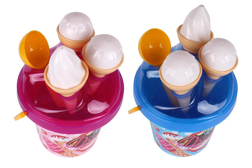 5743 Песочный набор мороженое
