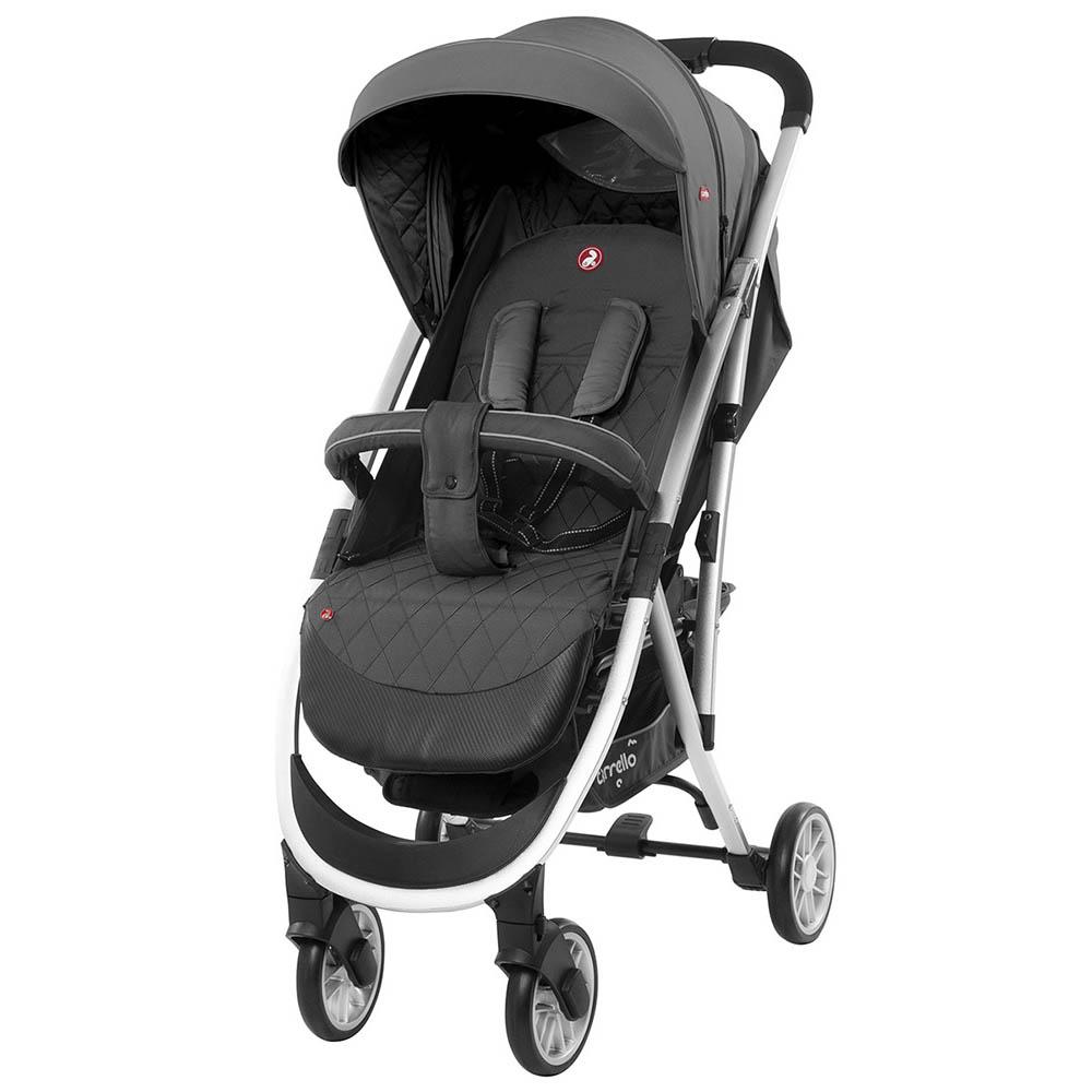 Детская коляска CARRELLO Gloria CRL-8506/1 Iron Gray