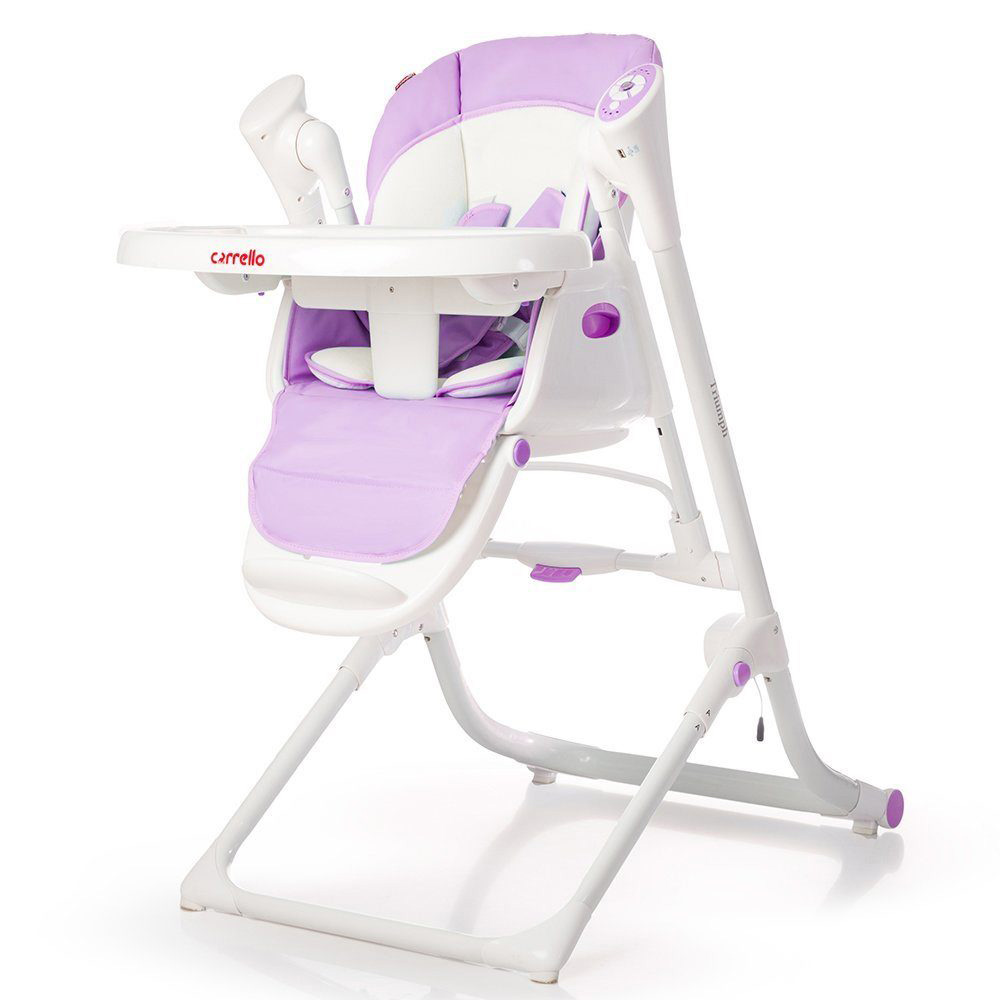 Стульчик для кормления CRL-10302 Triumph Lilac Purple