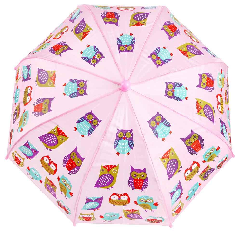 53570 Зонт детский Совушки, 46 см