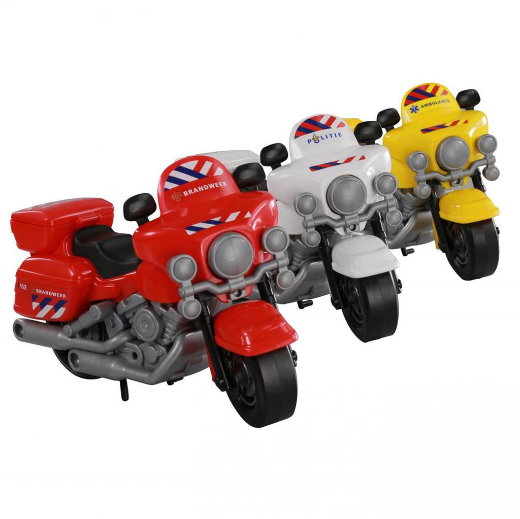 Мотоцикл (NL) (в пакете) (микс №1) 71330