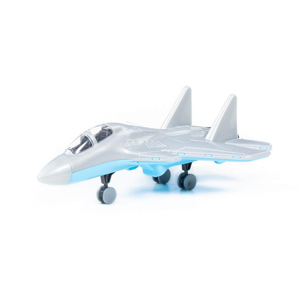 """Самолёт-истребитель """"Шторм"""" (в пакете) 80950"""