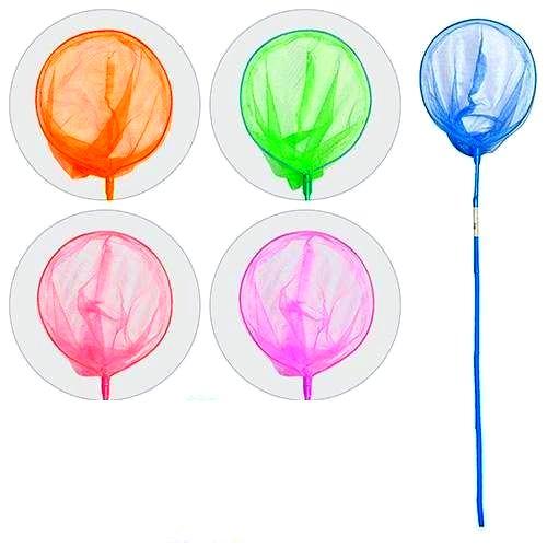 Сачок для бабочек 7990-12 (100шт) 80-22см