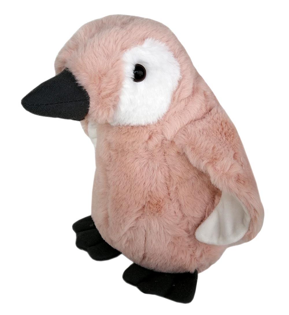 """Мягкая игрушка из плюша """"Пингвин 2"""", размер 22см,цвет микс (Арт. MR67)"""