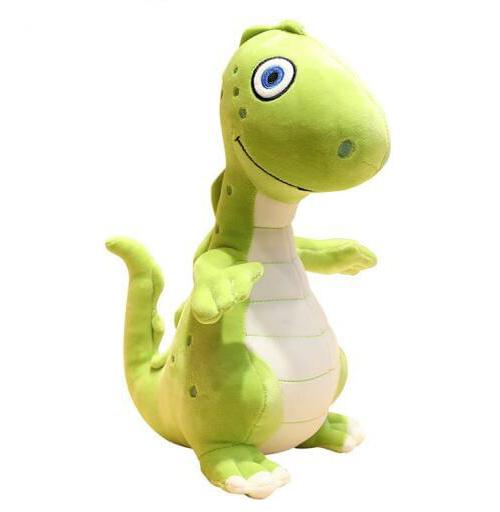 """Мягкая игрушка из плюша """"Динозаврик"""", размер 45см (Арт. N20254)"""