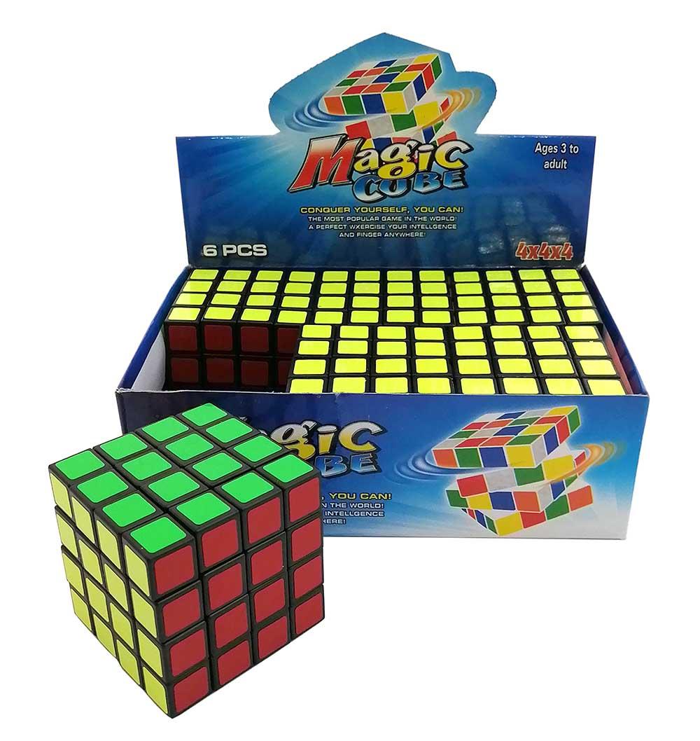2188-12 Кубик-Рубик