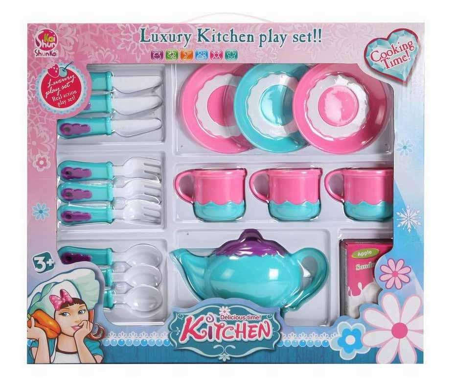 Набор посуды №SK77C/коробка/38*33*8