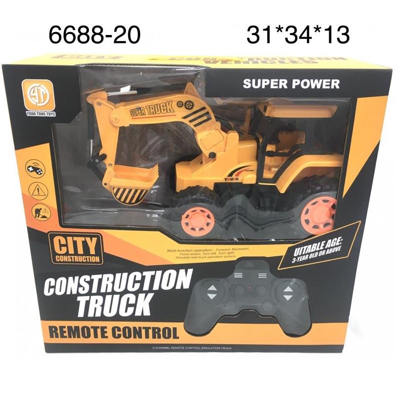 6688-20 Трактор Р/У