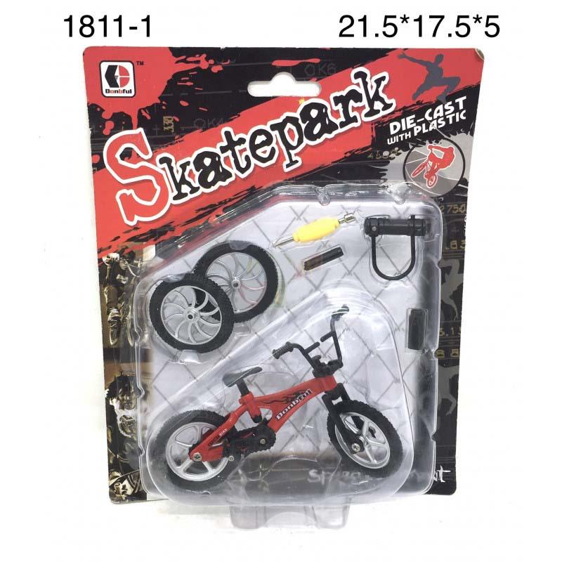 1811-1 Велосипед для пальцев