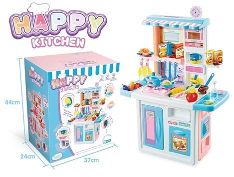Кухня 688-1 кухня в коробке 37*24,5*45