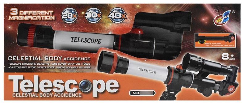 Телескоп №С2153/коробка/46*7*19