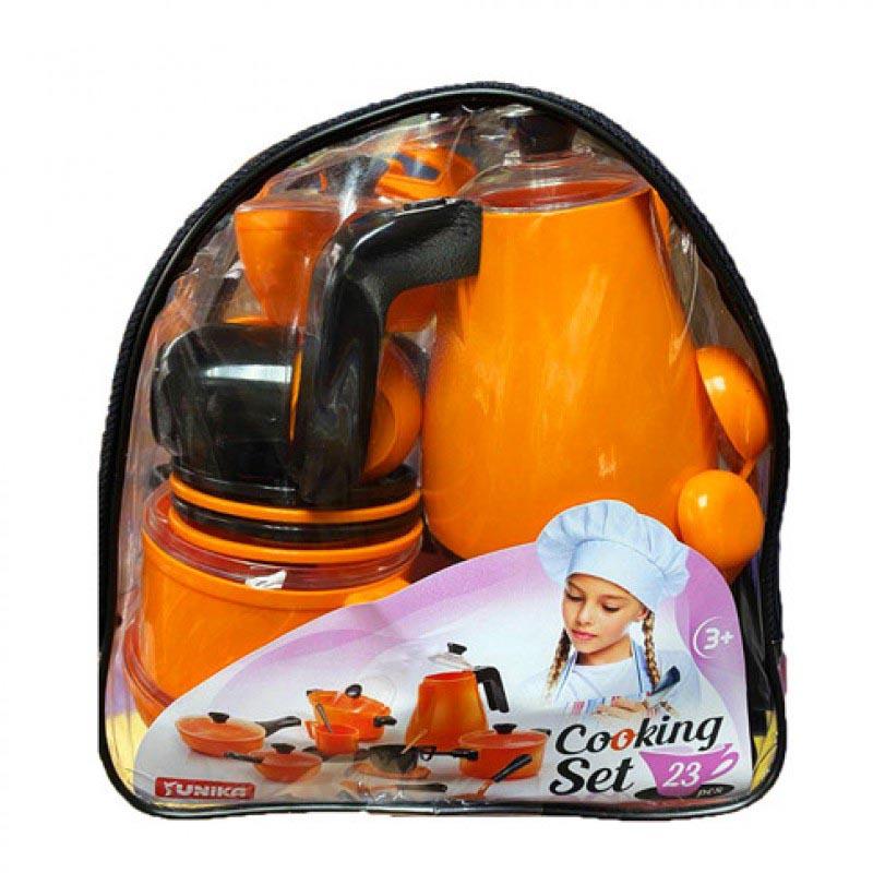 Набор посуды Cooking Set (23 pcs.) 71481
