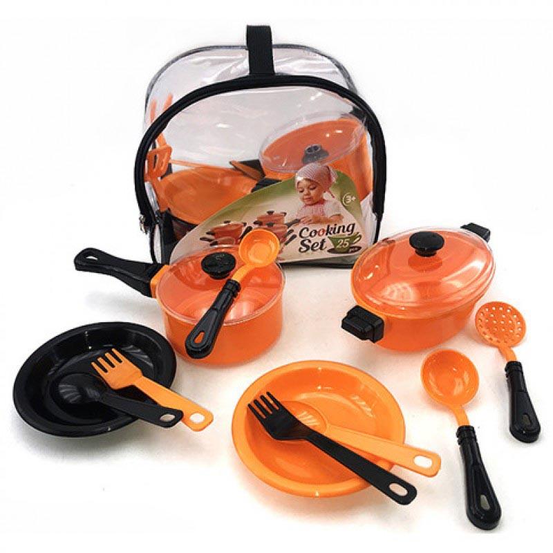 Набор посуды Cooking Set (25 pcs.) 71498