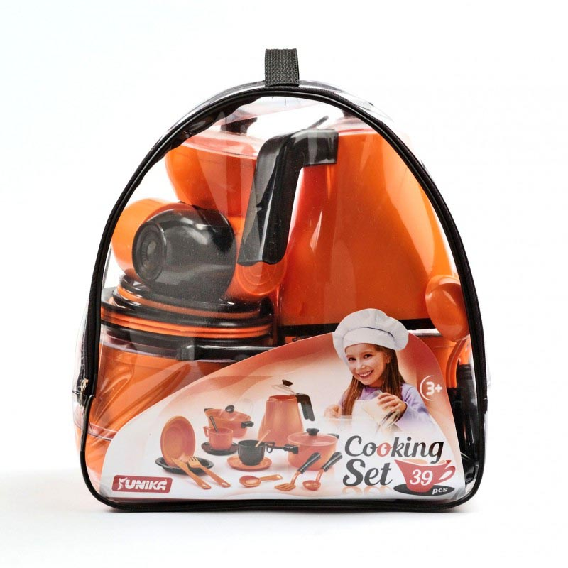Набор посуды Cooking Set (39 pcs.) 71504