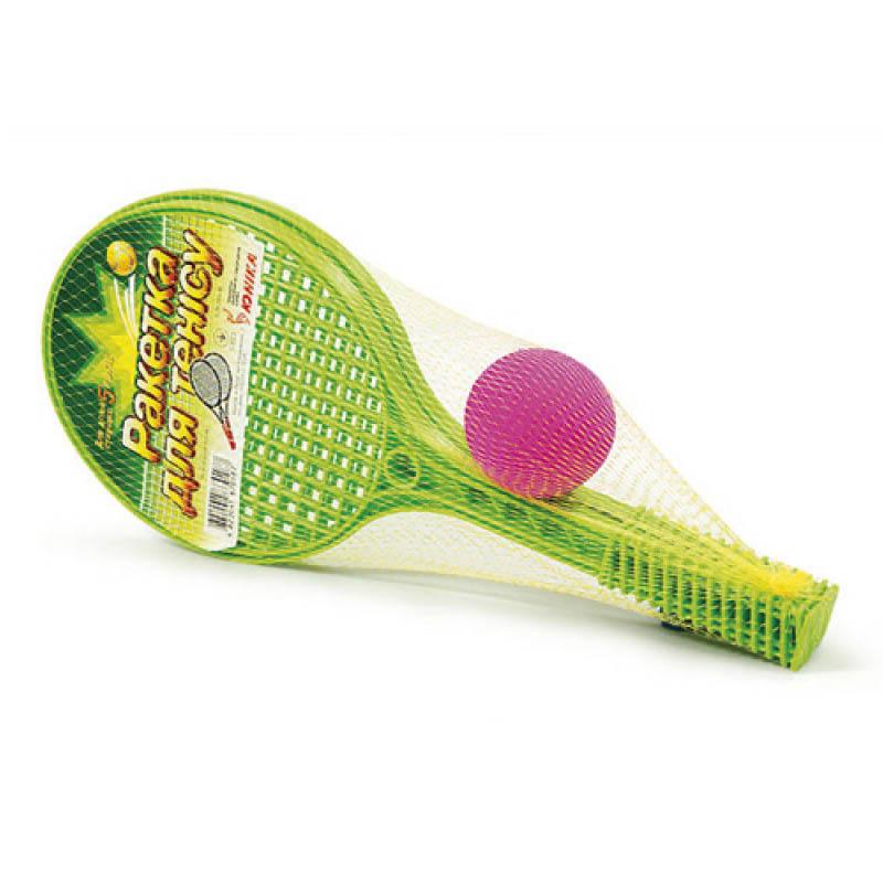 Набор ракеток для тениса детский 0187