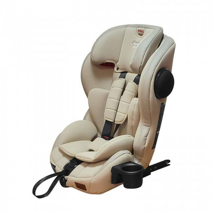 АВТОКРЕСЛО PG07-TT Apollo Beige Lion