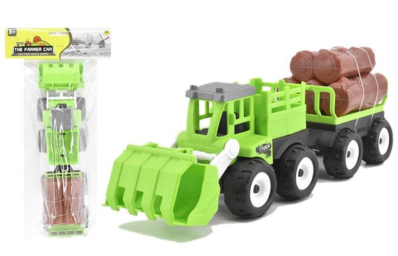 Сельхозтехника №670-32 инерционная/пакет/27*17*8,5