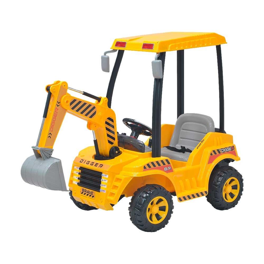 Аккумуляторная детская машина Everflo Excavator ЕА99176