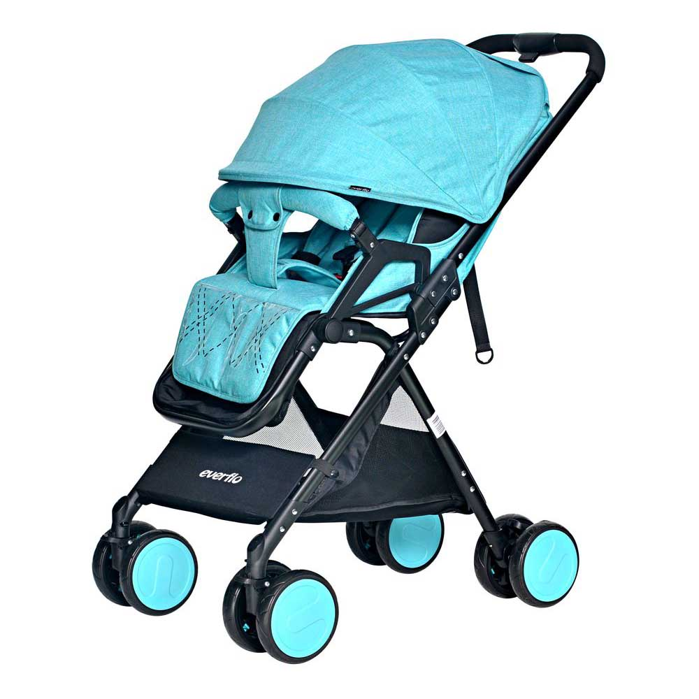 Прогулочная коляска Everflo Сruise blue E-550