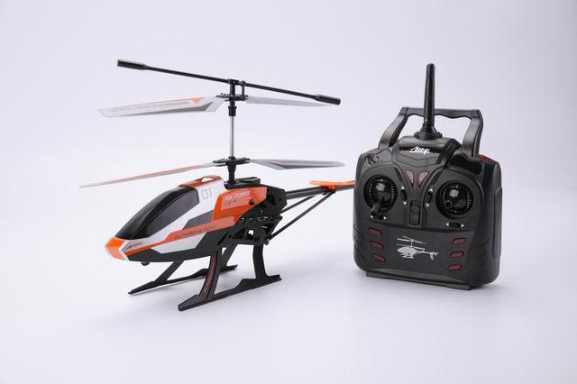 Вертолет на ИК управлении Скоростной (48см) (акк.3,7V 1200mAh,б.4*АА не в ком.,св.) (арт.Y16520110)