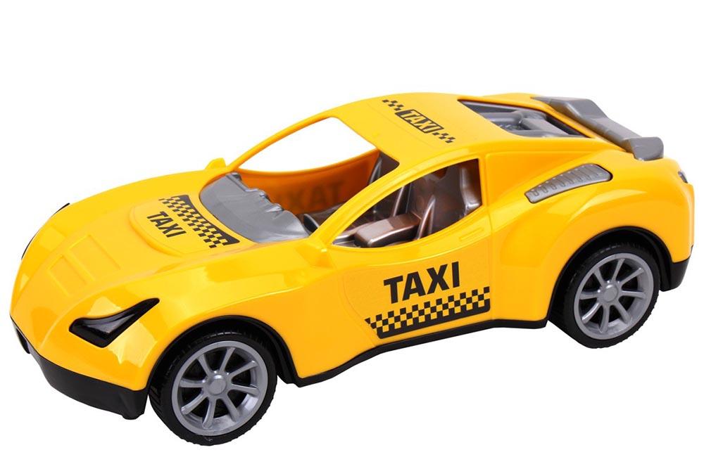 Автомобиль Такси 7495